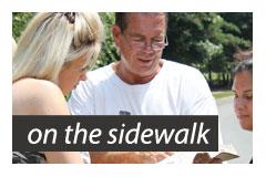 onthesidewalk