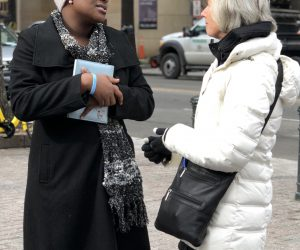 6 Clear Steps: Sharing the Gospel at the Abortion Clinic
