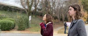 What to Expect Your First Day as a Sidewalk Counselor