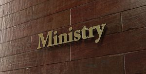 What Disqualifies One From Ministry?