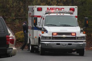 What To Do If An Ambulance Arrives