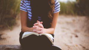Should new believers volunteer on the sidewalk?